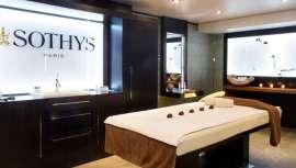 La firma Sothys, durante el cierre derivado de la crisis de la Covid-19, ha desarrollado e-shops para sus institutos y spas asociados, herramienta de venta on-line