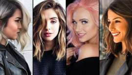 Las 6 tendencias de peinado, corte y color post Covid-19 que van a arrasar este verano