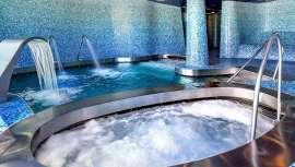 Qué ocurre con saunas, baños de vapor, piscinas,