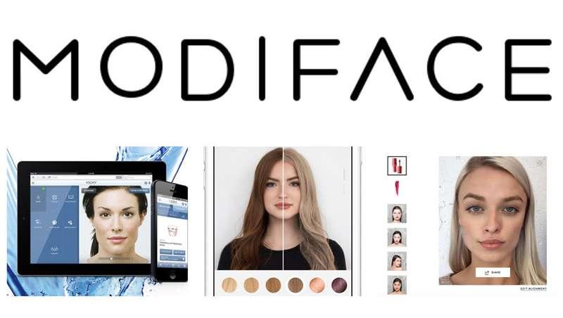 L'Oréal compra Modiface, empresa de realidad aumentada