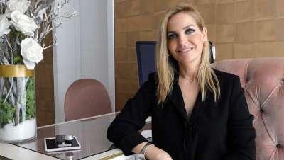 Carmen Galera: 'Cuidarse, un ejercicio con recompensa'