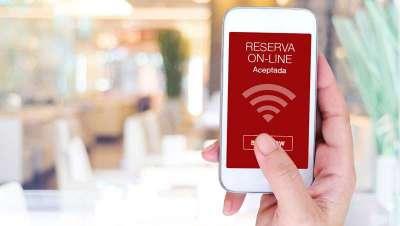 Reserva on-line, un básico de la nueva normalidad