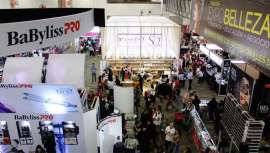 Expo Belleza Fest se celebrará en 2021