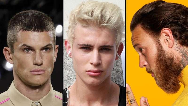 El Top 5 de las reservas de belleza masculinas en la desescalada