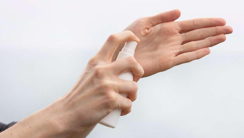 Géis hidroalcóolicos, um básico da nova normalidade