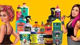 """Vegana e """"Cruelty Free"""", assim é o Lola Cosmetics, uma marca divertida e de última tendência cujos produtos para o cabelo não contêm parabenos, sulfatos, ftalatos, silicones, óleos minerais, parafinas ou derivados de animais"""