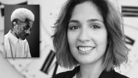La española Alazne González se hace con el ABS Global Image Award en la categoría masculina