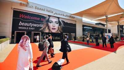 Beauty World Middle East anuncia, por segunda vez, nuevas fechas de celebración