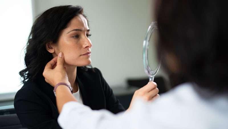 Protocolos para rejuvenecer el tercio superior del rostro