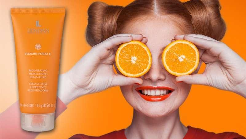 A vitamina C também é para o verão, cosmética recomendada
