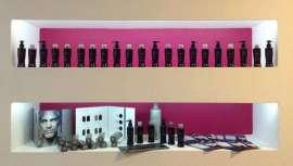 Todas los posibles procesos de coloración para el cabello masculino están en Nacréo Man, firma italiana, que colorea, camufla o refresca el color de los hombres. Productos exclusivamente profesionales