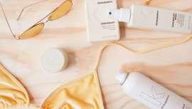 Es uno de los productos más icónicos y vendidos de la marca. Ideado por Kevin Murphy mientras trabajaba en una playa de Malasia buscando el alisado perfecto