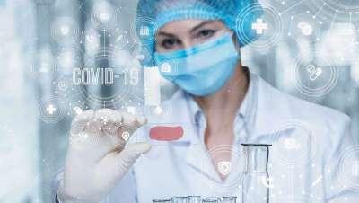 Dermatología, avanzadilla de la investigación Covid-19
