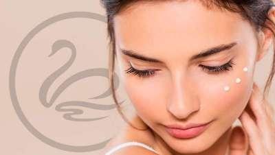 7 regras básicas do cuidado do contorno dos olhos
