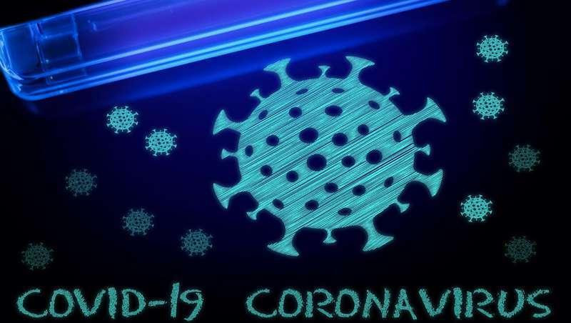 Raios UV-C, a destruição de vírus e bactérias