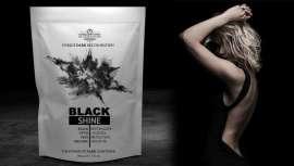Rubios emblemáticos con el poder de la decoloración negra Black Shine de Alterlook