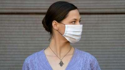 Dermatitis, efecto del uso de mascarilla