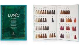 Lumic Color, la Crema Colorante sin amoníaco y sin parafenilendiamina de Light Irridiance, estrena Carta de Color con 52 tonos