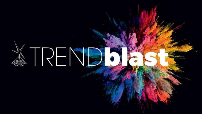 TrendBlast 2020 ganadores.