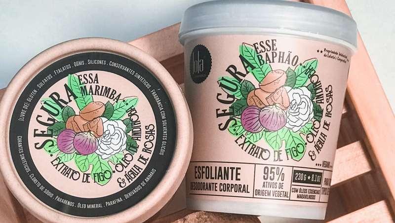 Lola Cosmetics en España presenta lo último y más natural en cuidado corporal