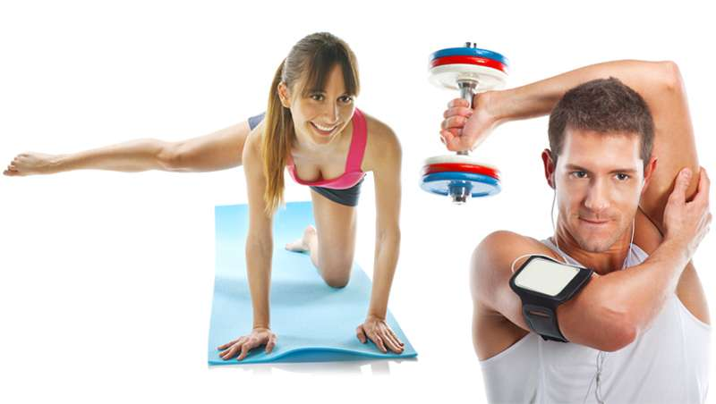 Seis mitos en torno al ejercicio físico, nos lo cuentan los expertos de Wonder Medical