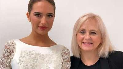 Encarna Moreno, premiada de nuevo con un Wedding Award de Bodas.net