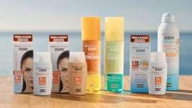 ISDIN, fotoprotección y dermatología celebra 20 años de existencia en Portugal que hace coincidir con el lanzamiento de su primera campaña televisiva en el país, centrada en la protección frente al sol