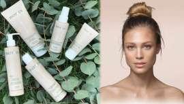 Línea sostenible y natural que consigue una sana y brillante acción purificadora, contra poros y comedones y otras imperfecciones cutáneas para mujeres y hombres