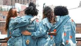 Coincidiendo con el movimiento #BlackLivesMatter, la marca presenta esta plataforma para dar visibilidad a las personas que tienen cabello texturizado