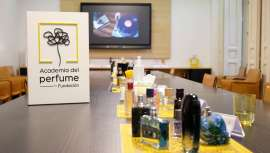 Elegidos los grandes finalistas de la XIII Edición de los Premios Academia del Perfume