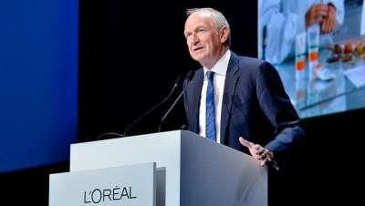 L'Oréal busca sustituto para Jean-Paul Agon, máximo responsable de la compañía