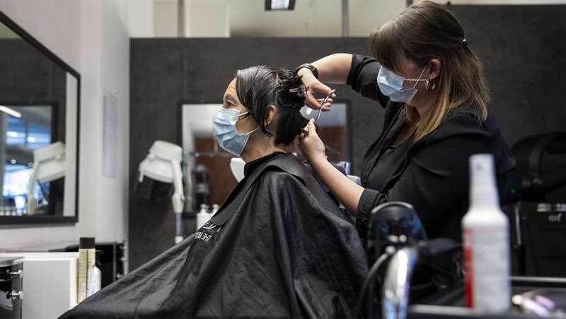 El futuro inmediato de la peluquería
