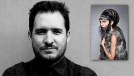El reconocido profesional José Boix, director de Toni&Guy España prenominado finalista a la distinción de peluquero internacional del año en los International Hairdressing Awards