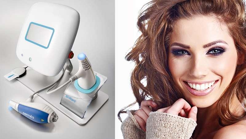 Clear & Brillant, el tratamientos láser efecto buena cara