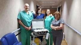 Según resultados del Hospital Viamed Virgen de la Paloma de Madrid, la Solución Salina Ozonizada (O3SS) podría ser eficaz en el manejo de pacientes con Covid-19. El tratamiento con solución salina ozonizada es una aplicación de la ozonoterapia