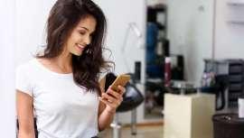 El asesoramiento on-line o no necesariamente físico se ha convertido en un arma vital para optimizar el servicio en la reapertura de las peluquerías. Pero no solo eso, los expertos apuntan que se va a quedar