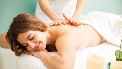 Las siete reglas del masaje perfecto
