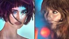 La icónica firma presenta su nueva colección de moda para el cabello donde abundan los volúmenes triangulares y las coloraciones ricas en matices