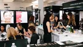 La industria de la cosmética y el maquillaje con MakeUp in New York en el Javits Center de la ciudad norteamericana decide finalmente celebrar esta edición el próximo año a consecuencia de la Covid-19