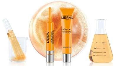 Mésolift de Lierac, energía para la piel