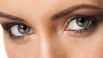 Fox Eyes o cómo conseguir una mirada femenina