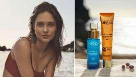 Son fórmulas antiedad global SPF 15, 30 y 50 para una piel perfectamente protegida de las arrugas, manchas y sequedad provocadas por la exposición solar