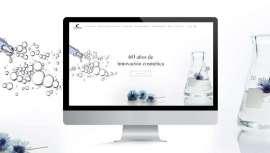 El nuevo portal web presenta un diseño destinado a ofrecer la mejor experiencia de usuario