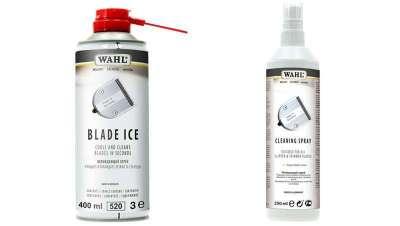 Wahl: medidas de higiene para máquinas de corte em cabeleiros e barbearias