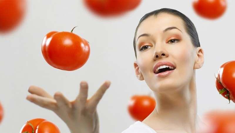 Licopeno, el ingrediente mágico que se come o se bebe y se convierte en nutricosmética