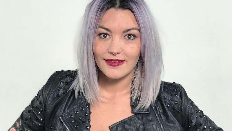 Raquel Cruz Gómez: '¡Mamá, quiero ser peluquera!'