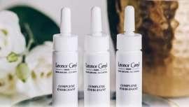 Complexe Énergisant fue desarrollado en 1984 para mantener a raya las principales causas de la pérdida de cabello gracias a un cóctel de extractos naturales seleccionados por sus efectos regeneradores sobre los tejidos del cuero cabelludo
