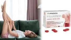 El complemento en cápsulas, de Arkopharma, contiene Slim Focus®, con polifenoles vegetales y marinos, de eficacia demostrada