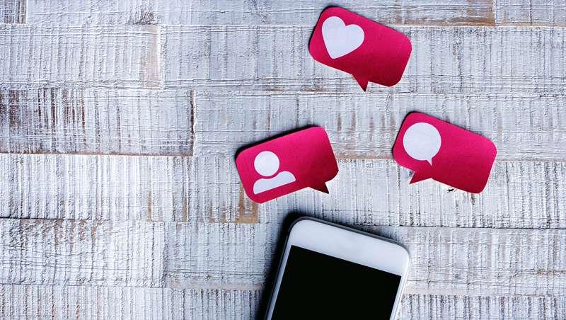 Redes Sociales, ¿tan buenas como dicen...?