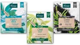La novedad de Kneipp aporta un cuidado de la piel eficaz y un efecto aromacológico en la mente gracias a su composición en aceites esenciales de origen vegetal